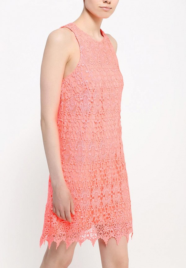 Платье-миди Bebe (Бебе) 70GFH101V385: изображение 2