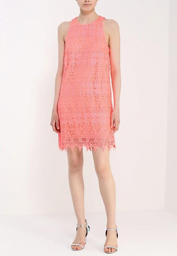 Платье-миди Bebe (Бебе) 70GFH101V385: изображение 3