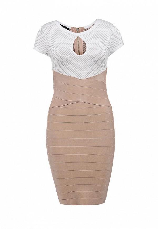 Платье-мини Bebe (Бебе) S0GY51019500: изображение 1