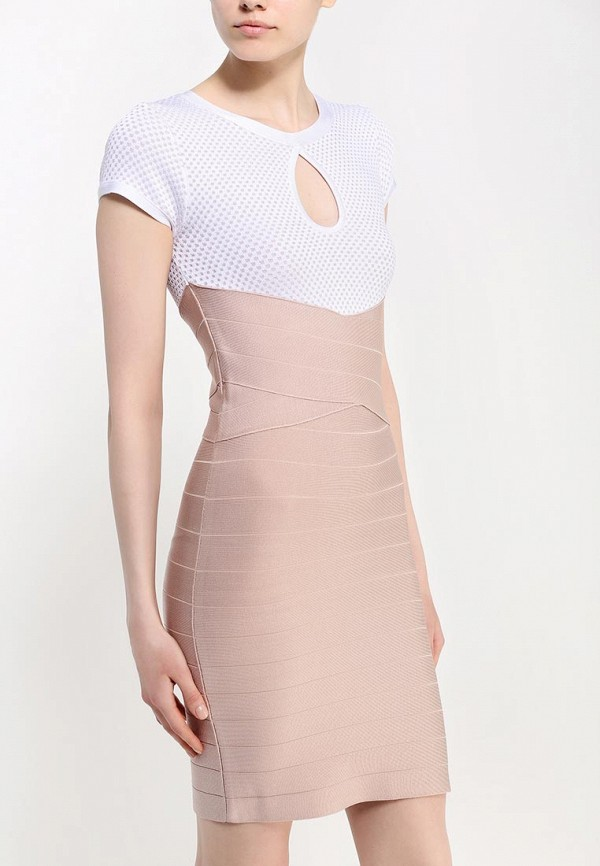 Платье-мини Bebe (Бебе) S0GY51019500: изображение 2