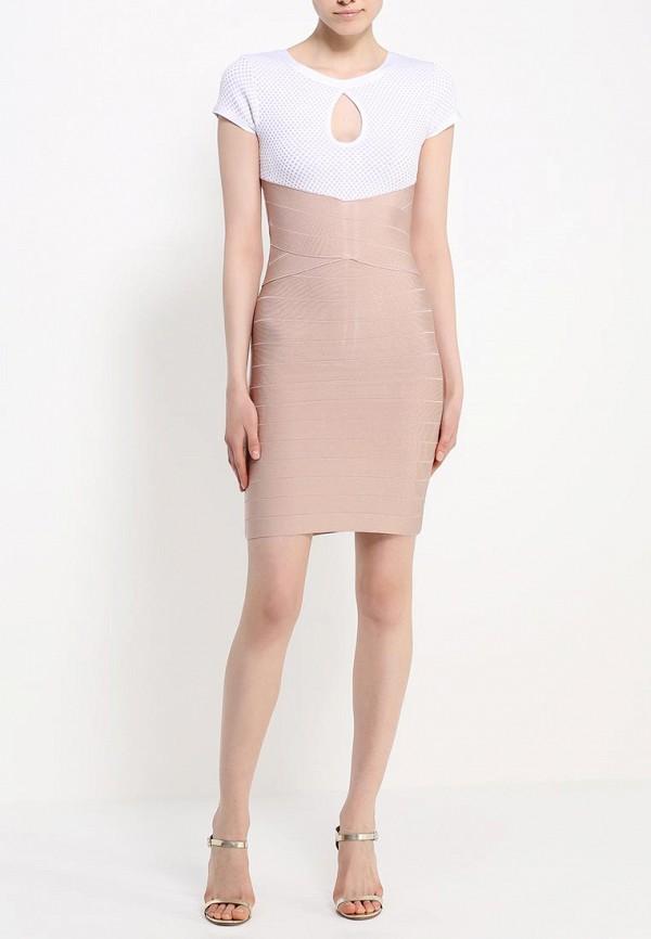 Платье-мини Bebe (Бебе) S0GY51019500: изображение 3