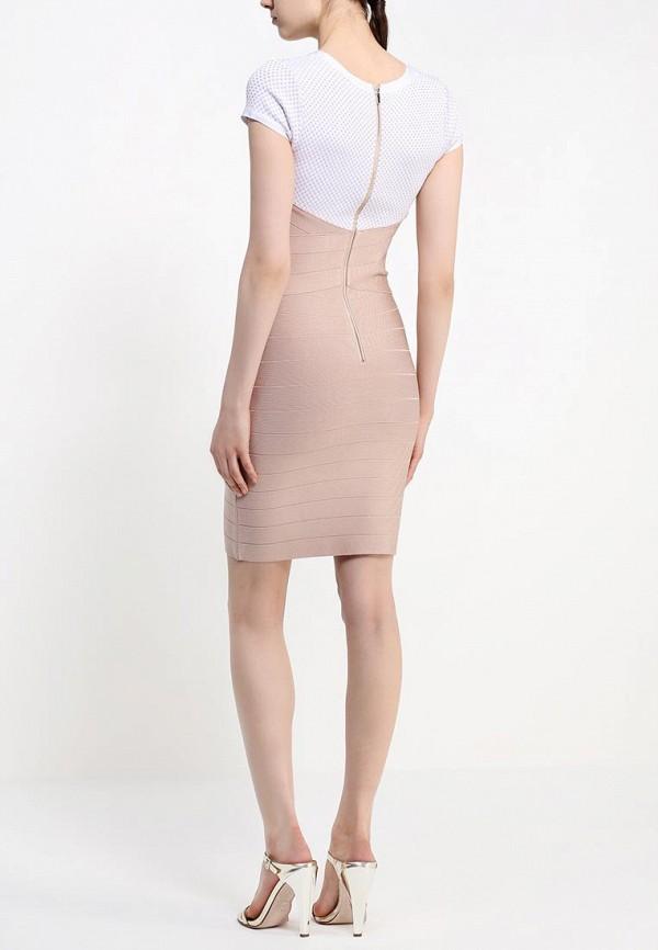 Платье-мини Bebe (Бебе) S0GY51019500: изображение 4