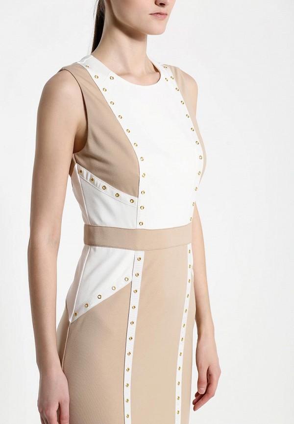 Платье-миди Bebe (Бебе) 70GGM101N060: изображение 2