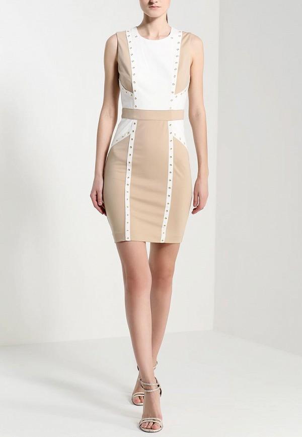 Платье-миди Bebe (Бебе) 70GGM101N060: изображение 3