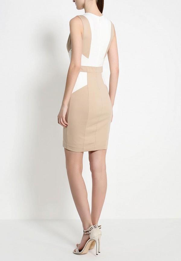 Платье-миди Bebe (Бебе) 70GGM101N060: изображение 4