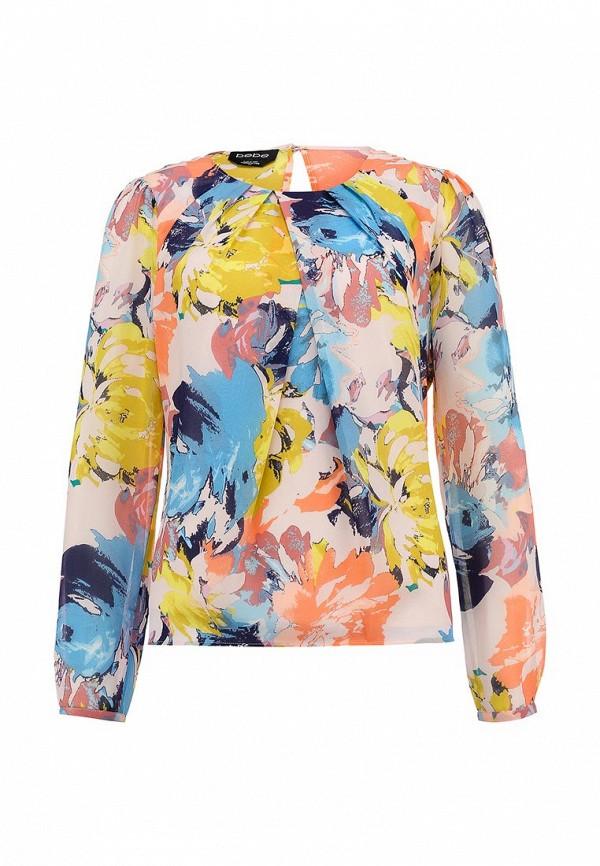Блуза Bebe (Бебе) 60PZY101V149: изображение 1