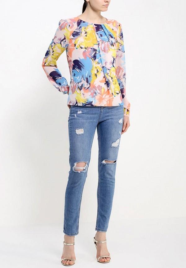 Блуза Bebe (Бебе) 60PZY101V149: изображение 3