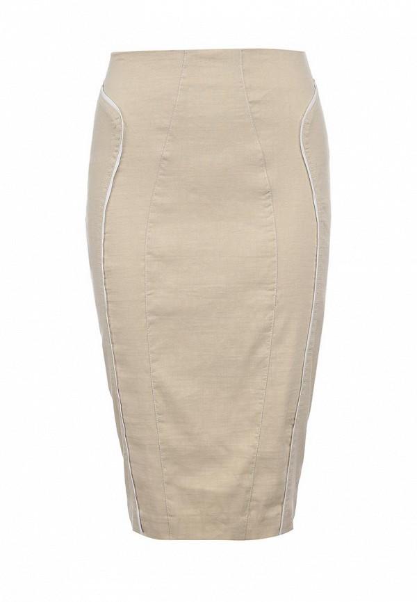 Узкая юбка Bebe (Бебе) 206SH101Q254: изображение 1