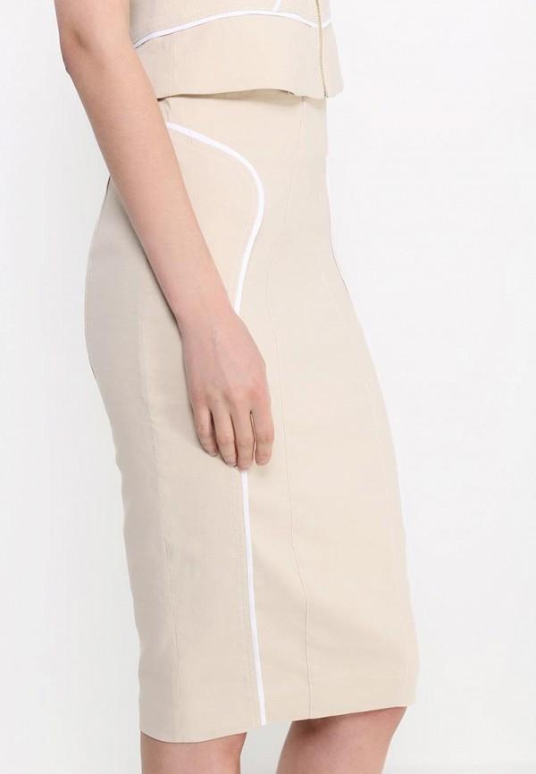 Узкая юбка Bebe (Бебе) 206SH101Q254: изображение 2