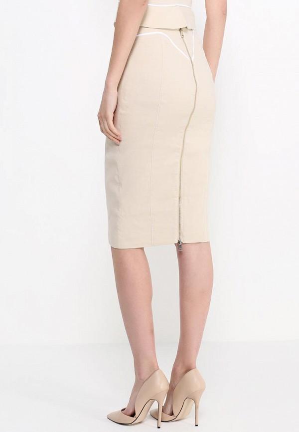 Узкая юбка Bebe (Бебе) 206SH101Q254: изображение 4