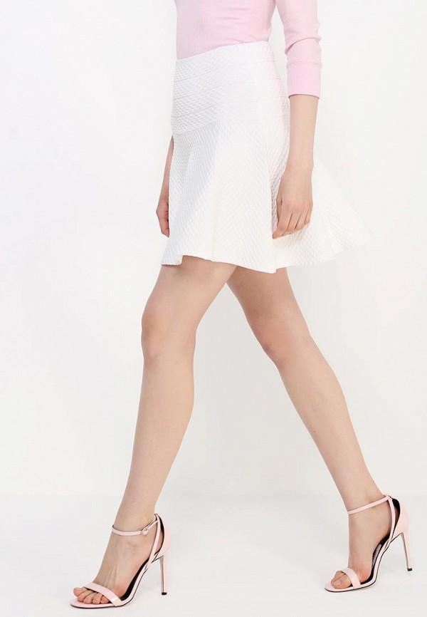 Широкая юбка Bebe (Бебе) S0H4H2019500: изображение 2