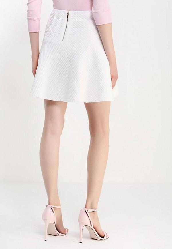 Широкая юбка Bebe (Бебе) S0H4H2019500: изображение 4