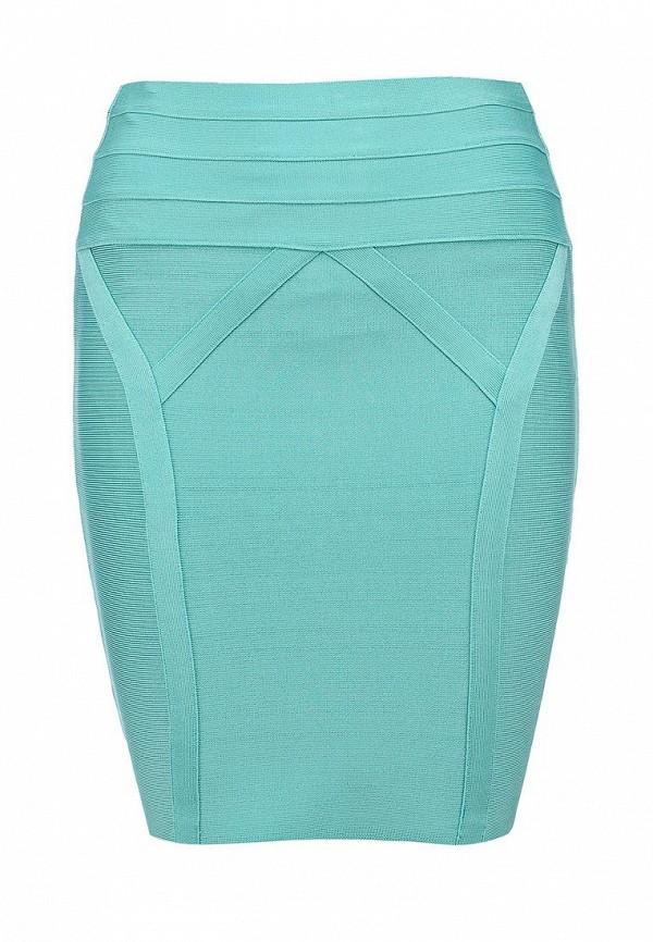 Узкая юбка Bebe (Бебе) S0FTC1019500: изображение 1