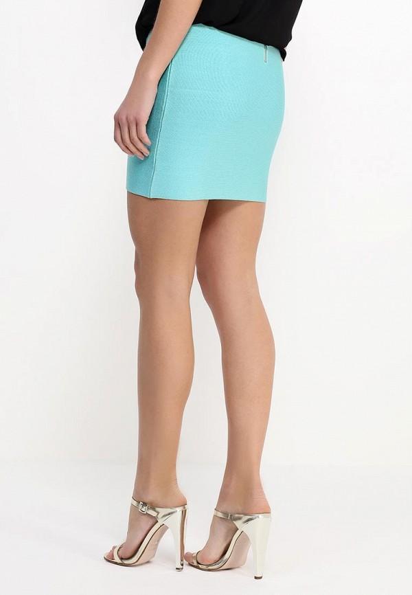 Узкая юбка Bebe (Бебе) S0FTC1019500: изображение 4