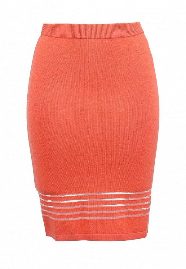 Узкая юбка Bebe (Бебе) S0GWS1019500: изображение 1