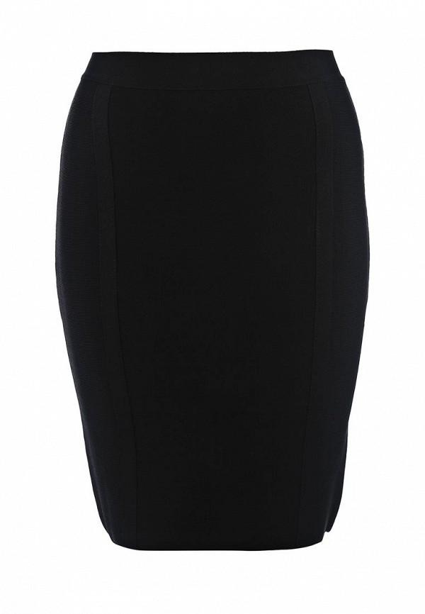 Узкая юбка Bebe (Бебе) S0E2X1039500: изображение 1