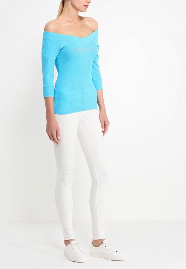 Пуловер Bebe (Бебе) 60DJA101J306: изображение 4