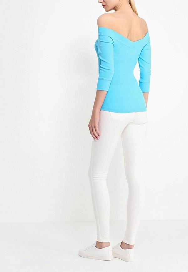 Пуловер Bebe (Бебе) 60DJA101J306: изображение 6