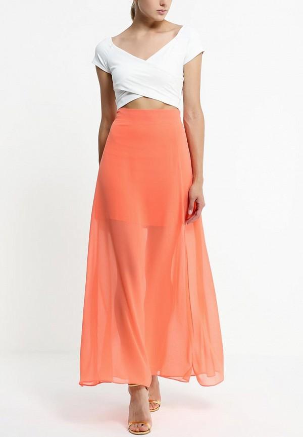 Прямая юбка Bebe (Бебе) 206T0101L920: изображение 2