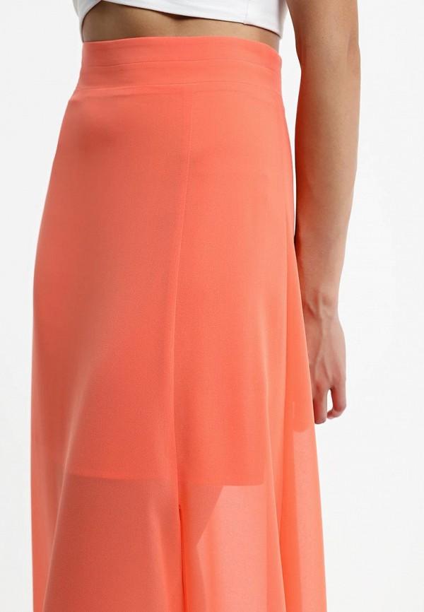 Прямая юбка Bebe (Бебе) 206T0101L920: изображение 3