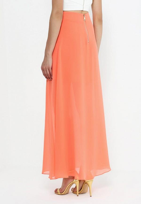 Прямая юбка Bebe (Бебе) 206T0101L920: изображение 4