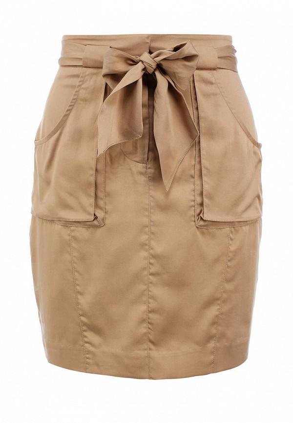 Прямая юбка Bebe (Бебе) 206T6101N944: изображение 1