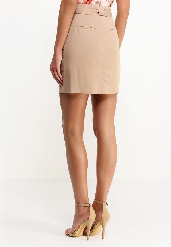 Прямая юбка Bebe (Бебе) 206T6101N944: изображение 4