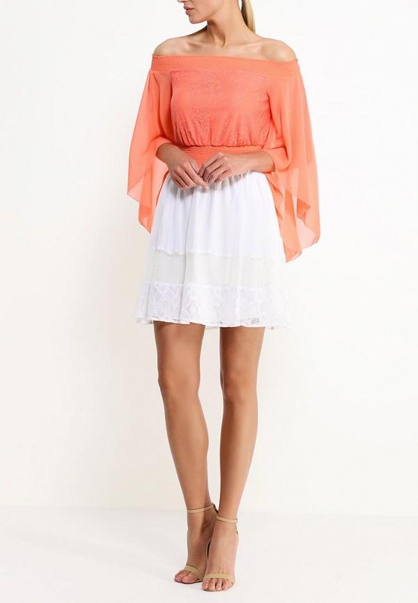 Широкая юбка Bebe (Бебе) 206UR101V457: изображение 3