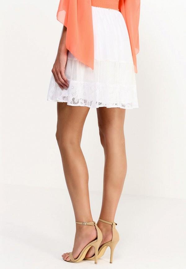 Широкая юбка Bebe (Бебе) 206UR101V457: изображение 4