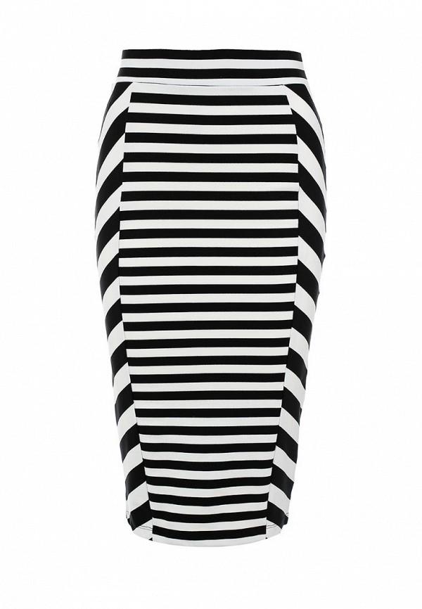 Узкая юбка Bebe (Бебе) 206VT101O797: изображение 1