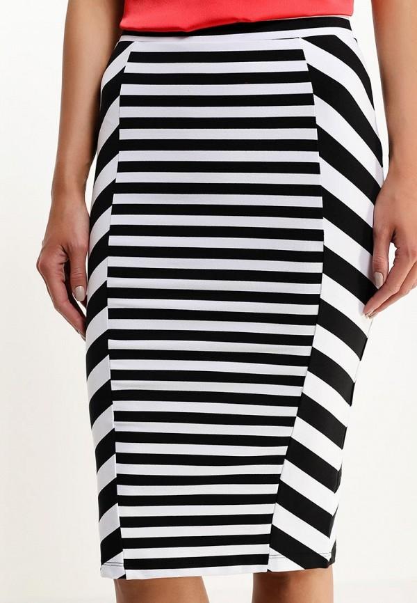 Узкая юбка Bebe (Бебе) 206VT101O797: изображение 2