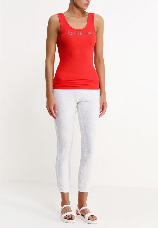 Женские спортивные брюки Bebe (Бебе) 309H1156T324: изображение 3