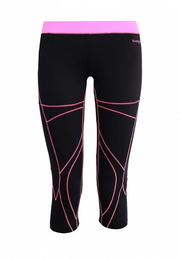 Женские спортивные брюки Bebe (Бебе) 309TM111C478: изображение 1