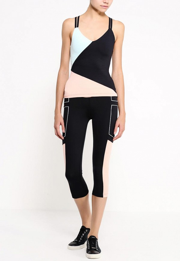 Женские спортивные брюки Bebe (Бебе) 309TM129C478: изображение 3