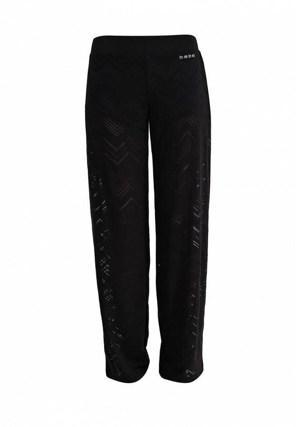 Женские повседневные брюки Bebe (Бебе) 30B10202V037: изображение 1