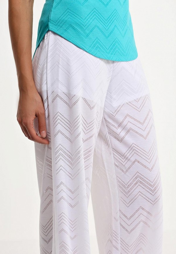 Женские широкие и расклешенные брюки Bebe (Бебе) 30B10202V037: изображение 2