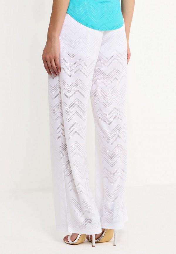Женские широкие и расклешенные брюки Bebe (Бебе) 30B10202V037: изображение 4