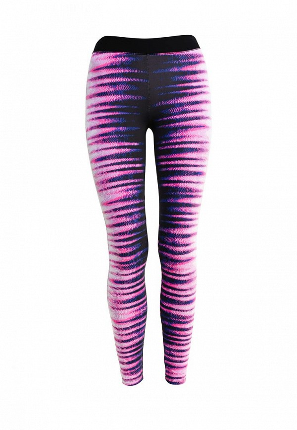 Женские спортивные брюки Bebe (Бебе) 30B74101Q781: изображение 1