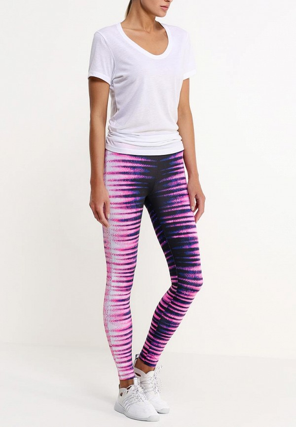 Женские спортивные брюки Bebe (Бебе) 30B74101Q781: изображение 3