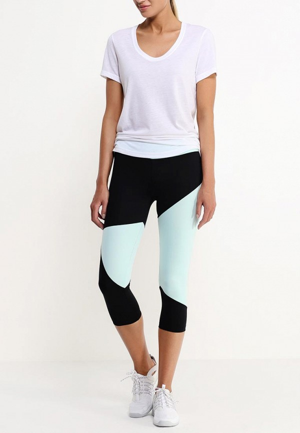 Женские спортивные брюки Bebe (Бебе) 30BMV101C478: изображение 3