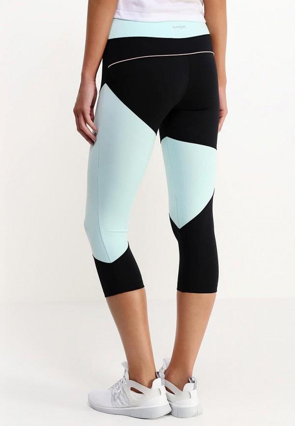 Женские спортивные брюки Bebe (Бебе) 30BMV101C478: изображение 4