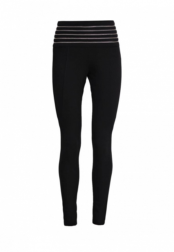 Женские зауженные брюки Bebe (Бебе) 30BT7101O744: изображение 1