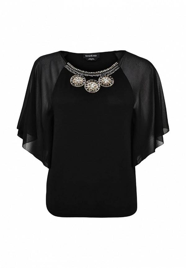 Блуза Bebe (Бебе) 60Q50101P459: изображение 1
