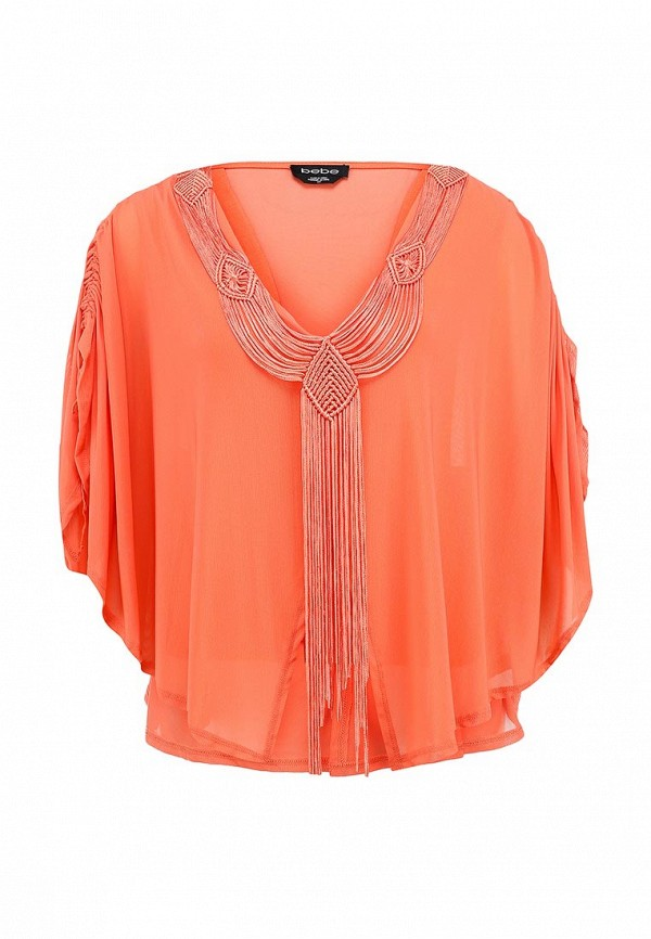 Блуза Bebe (Бебе) 60Q72101V393: изображение 1