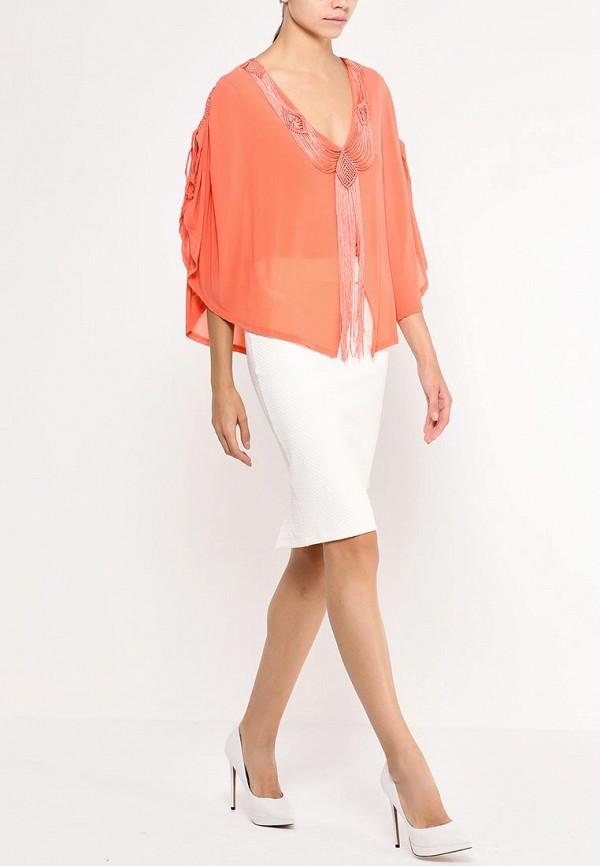 Блуза Bebe (Бебе) 60Q72101V393: изображение 3
