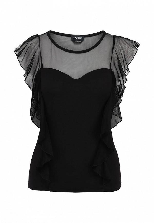 Блуза Bebe (Бебе) 60Q96101P642: изображение 1