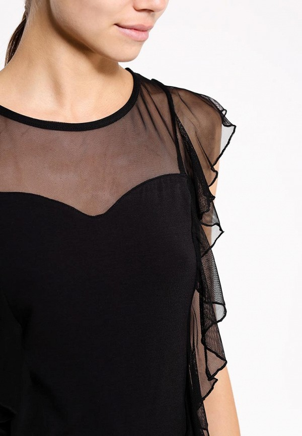 Блуза Bebe (Бебе) 60Q96101P642: изображение 2