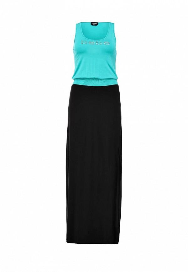 Платье-макси Bebe (Бебе) 70EKL203S645: изображение 1