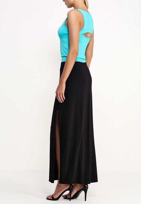 Платье-макси Bebe (Бебе) 70EKL203S645: изображение 4