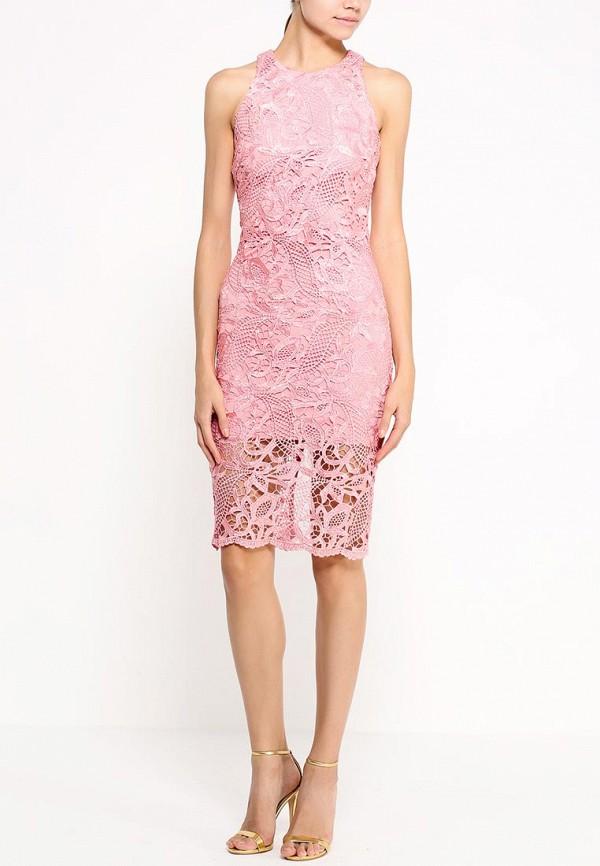 Платье-миди Bebe (Бебе) 70FLP102V528: изображение 3